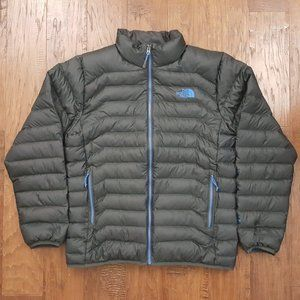 The North Face Puffer Coat 600 Down Fill M